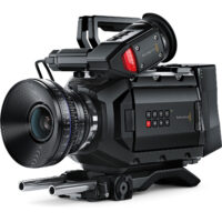 BLACKMAGIC URSA Mini 4.6K (EF Mount)