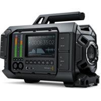Blackmagic URSA 4K Digital Cinema Camera (EF Mount)
