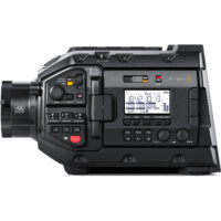 BLACKMAGIC URSA URSA Broadcast Camera