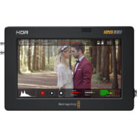 BLACKMAGIC DESIGN Video Assist 5″ 12G-SDI/HDMI HDR Recording Monitor