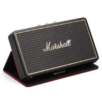 Loa MARSHALL Stockwell Portable Bluetooth Speaker w/ Flip Cover