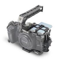 TILTAING TA-T01-B-G Camera Cage for BMPCC 4K/6K Kit (Gray)