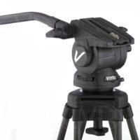 Đầu dầu Vinten V3AS Vision 3AS 75mm Half Ball Fluid Head