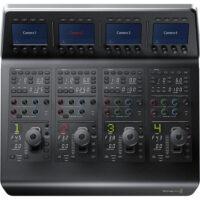 Bàn điều khiển Blackmagic Design ATEM Camera Control Panel