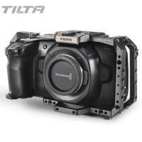 TILTAING TA-T01-FCC-G Full Cage for BMPCC 4K/6K (Gray)