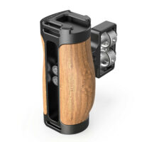 SMALLRIG Wooden Mini Side Handle 2913