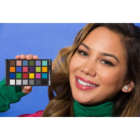 Bảng màu X-Rite ColorChecker Classic Mini
