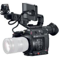 Máy quay Canon EOS C200 Cinema Camera (EF Mount)