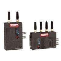 Bộ truyền tín hiệu SWIT FLOW500 HDMI Wireless Video Transmission System