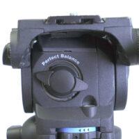 Chân máy Vinten V8-CP2 Vision 8 Carbon Fiber Tripod System