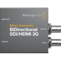 Blackmagic Design Micro Converter BiDirectional SDI/HDMI 3G with Power Supply