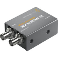 Blackmagic Design Micro Converter SDI to HDMI 3G