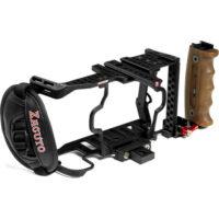 Zacuto Cage for Blackmagic Pocket Cinema Camera 4K