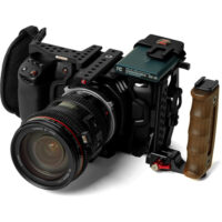 Zacuto Cage for Blackmagic Pocket Cinema Camera 4K