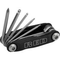 RED Cinema Sidewinder Multi-Tool