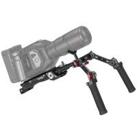 SMALLRIG Professional Universal Shoulder Pad Kit KGW102