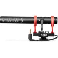 Rode VideoMic NTG Hybrid Shotgun Microphone