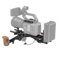 SMALLRIG Sony FX6 VCT-14 Shoulder Kit 3459