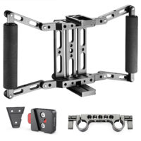 Bộ Director's Monitor Cage with V-Mount Bracket