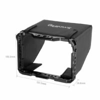 Bộ rig SMALLRIG Cage Kit for Blackmagic Design Video Assist 5″ 2725