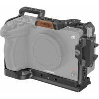 SMALLRIG Cage for Sony FX3 Camera 3277