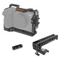 SMALLRIG Cage Kit for Sony FX3 Camera