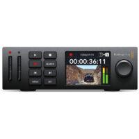 Bộ ghi video BLACKMAGIC DESIGN HyperDeck Studio HD Mini
