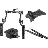 CAMVATE Camera Shoulder Kit