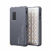 simorr Vibe P96L RGB Video Light 3489