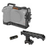 SMALLRIG/CAMVATE Cage Kit for Sony FX3 Camera