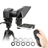 SMALLRIG | Desview Portable Teleprompter TP10 3374