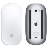 Apple Magic Mouse 2 Silver (Hàng LL/A)