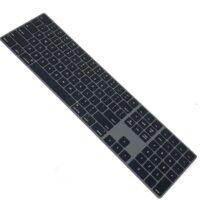Bàn phím Apple Wireless Magic Keyboard MRMH2LL/A with Numeric Keypad (Space Gray)