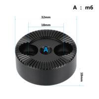 CAMVATE Standard ARRI Rosette Mounting Adapter C2818